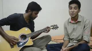 Bela Bose - Anjan Dutta | Cover by Aupol | Guitarist - Riyad | New Bangla Cover Song