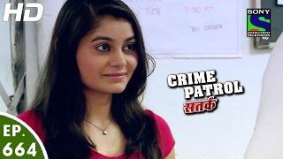 Crime Patrol - क्राइम पेट्रोल सतर्क - Jad-2 - Episode 664 - 29th May, 2016