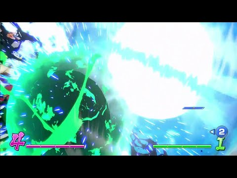 Xxx Mp4 DBFZ Can Any Lv 3 Beat A Spirit Bomb Clash Showcase No 2 3gp Sex