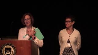 LASI Day Three Speakers (Part 1 of 2)