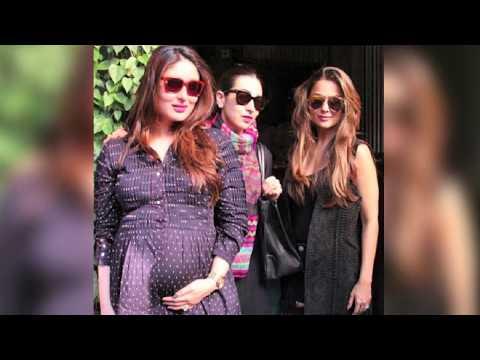 Kareena Kapoor Deliver Baby On December 20