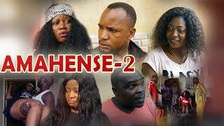 AMAHENSE PART 2 - LATEST BENIN MOVIES