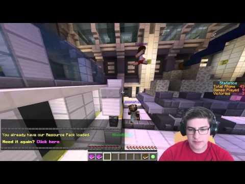Minecraft The Lab - w/Minecraft Evi