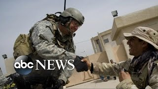 Soldiers Forced to Repay Bonuses
