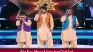 Jugni Patiala Boys Aarif Lohar  Meesha Shafi