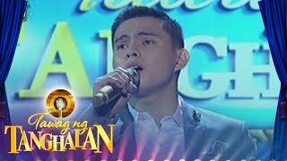Tawag ng Tanghalan: Anton Antenorcruz | Sana Maulit Muli (Day 1 Semifinals)