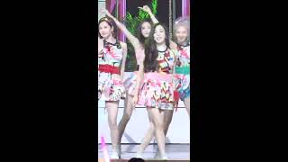 170810 소녀시대 Girls' Generation - yoona focus - Holiday