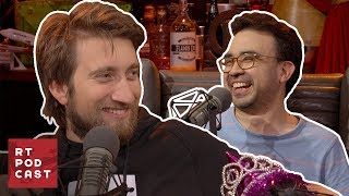 RT Podcast: Ep. 499 - Burnie's Lies and Empty Seats