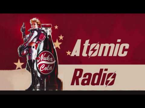 Atomic Radio - Movie Trailer Compilation
