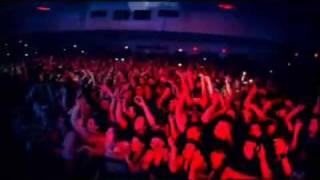 Tarantula - Pendulum Live at Brixton Academy