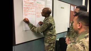 Advance Leader Course Class 173-17 Graduation Video