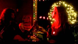 """Weeping Molly + Brittany ONeil  """"Summertime """"  12/29 2012 McCooks Lakeside"""