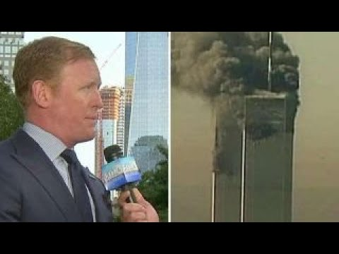 Rob O'Neill looks back on mission that killed Bin Laden