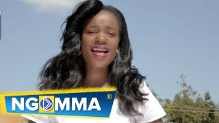 Florence Andenyi - Pokea Sifa (OFFICIAL VIDEO) SMS SKIZA 9042396 TO 811