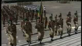 Hyder Husyn's Song on Bangladesh Army