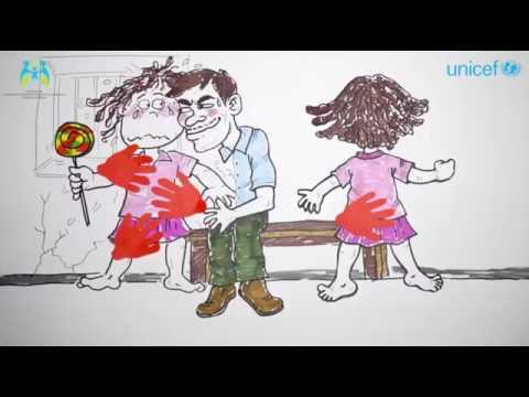 Video Edukasi pendidikan seksual untuk anak dari usia dini www downloadsvideo co