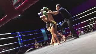 Puccio 7MT vs Thai - Asiatique (Bangkok)