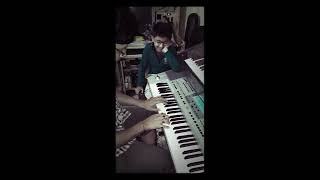 Tumi jake bhalobaso - Instrumental Synthesizer By Pramit Das - Film Praktan