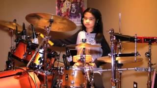 In Jesus Name - Darlene Zschech -Vianca Khu Belocaul Drum Cover