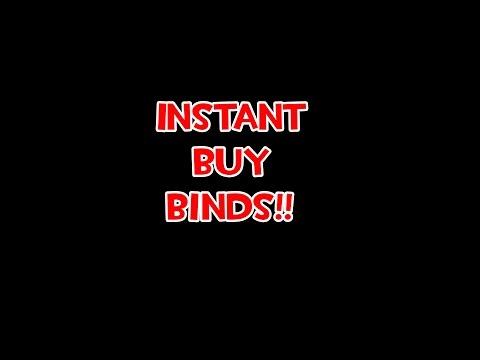 [Tutorial]How To Make Buy Binds [CS:GO]