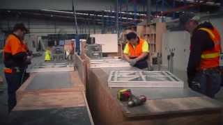 Hickory Group: Specialised automotive manufacturing