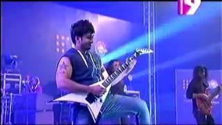 Warfaze Live   Moharaj