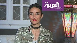 تفاعلكم: متعافية من السرطان تمثل قصة حياتها في #حلاوة الدنيا
