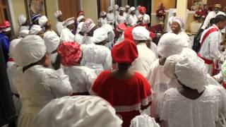 Oke Igbala Revival 7-20-2013