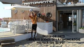 Presentazione Staff Tecnico Cattolica Calcio (making of...)