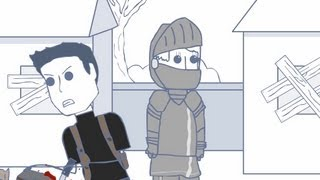 Rooster Teeth Animated Adventures - Resident A.I.