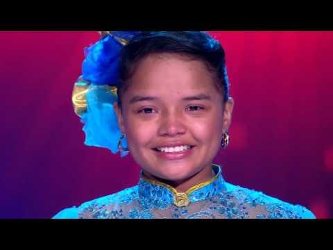 Diana cantó Llanero, sí soy llanero de Cholo Valderrama - LVK Col - Audiciones a ciegas - Cap 6 – T2