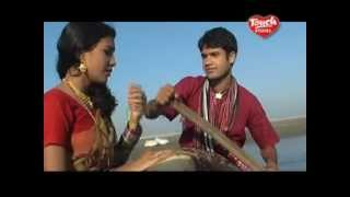 BANGLA FOLK SONG (VAWAIYA), SINGER: SHAFI & SHILPI, ALBUM: RAGGELA NAIYA