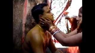 Dusmant Sahani (Dipu) Weds Jharna Dalbehera (Jharu) Part 2
