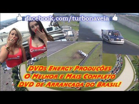 Clip by Energy 22º Festival Brasileiro de Arrancada 10 a 13 12 2015
