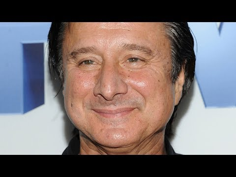 Why We Don t Hear About Journey s Steve Perry Anymore
