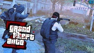 GTA V ZOMBIES ONLINE - Sobrevivêndo no Apocalipse Zumbi  | Ep.02 (GTA 5 Zombie Online MOD)