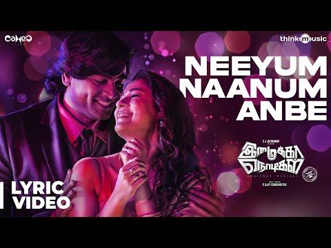 Xxx Mp4 Imaikkaa Nodigal Neeyum Naanum Anbe Song Hiphop Tamizha Vijay Sethupathi Nayanthara Atharvaa 3gp Sex
