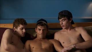 King Cobra (2016) - A Gay Porn Movie Based On A Real Story - James Franco