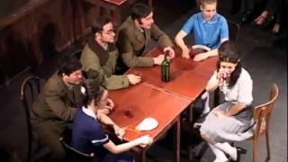 Husa na provázku - Lásky jedné plavovlásky (2008)