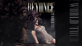 Beyonce: I Am...World Tour