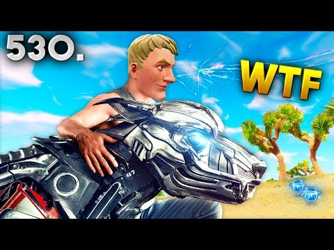 Fortnite Daily Best Moments Ep.530 Fortnite Battle Royale Funny Moments