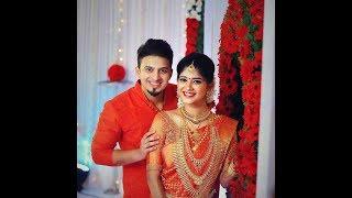 Kerala Wedding Highlights 2017 Anupriya + Arjun : Trailer 1