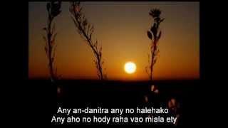 Any An-Danitra Any - Erick Manana