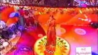 Amrita Jayakumar - ellarum padath