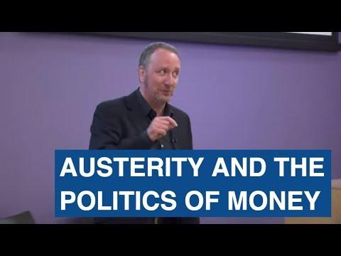 Xxx Mp4 Mark Blyth Mackenzie Lecture 2015 – Austerity And The Politics Of Money 3gp Sex