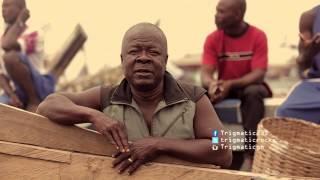 TRIGMATIC - Wo Sika Nti ( Dir.by-Prince Dovlo)
