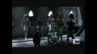 star wars the clone wars death of echo scene