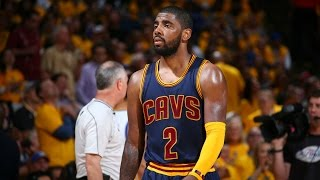 Kyrie Irving Mix Highlights - Mr. Clutch