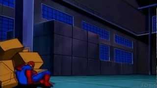 Spider-Man: TAS - S2 E01 - The Insidious Six 1/2 (HD)