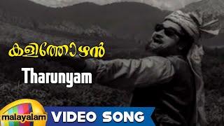 Kalithozhan Movie Songs - Tharunyam Song -Prem Nazir, Sheela